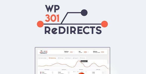 WP 301 Redirects Pro v5.72