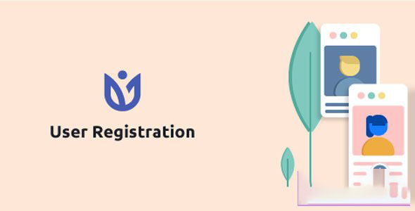 User Registration v1.9.6 + Addons