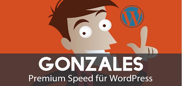 Gonzales v2.2 – Premium Speed for WordPress