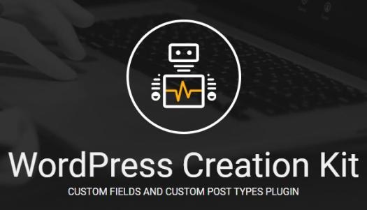WordPress Creation Kit Pro v2.6.2