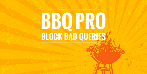 BBQ Pro v3.1 – Fastest WordPress Firewall Plugin nulled