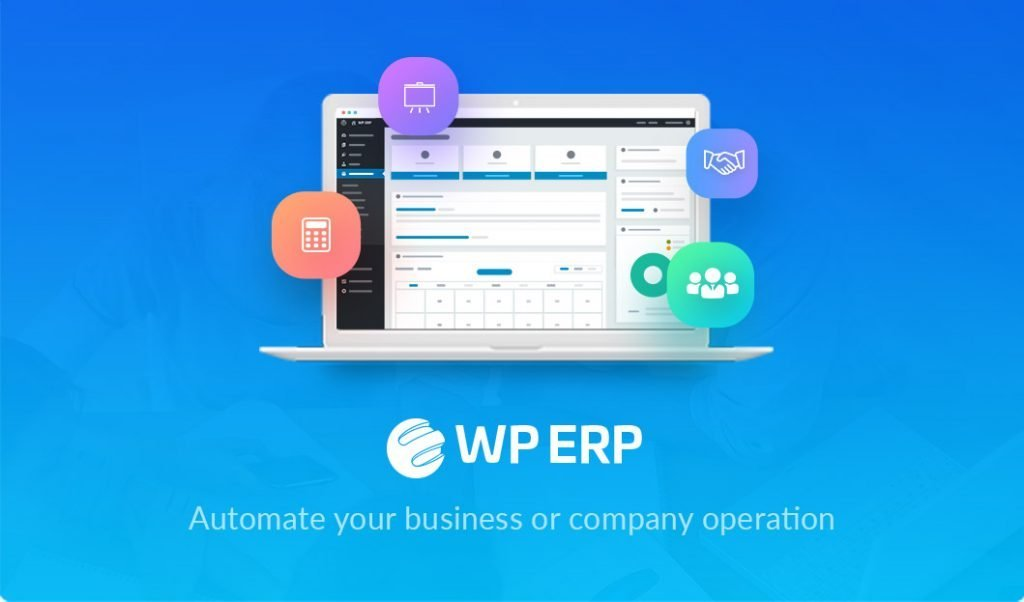 WP ERP v1.2.3 PRO + Extensions