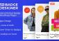 Woo Badge Designer v3.0.0 – WooCommerce Product Badge Designer WordPress Plugin