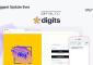 Digits v7.3.2.3 – WordPress Mobile Number Signup and Login