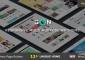 Gon v2.0.8 – Responsive Multi-Purpose Theme