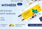 MyMedi v1.2.1 – Responsive WooCommerce WordPress Theme