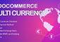 WooCommerce Multi Currency v2.1.12 – Currency Switcher